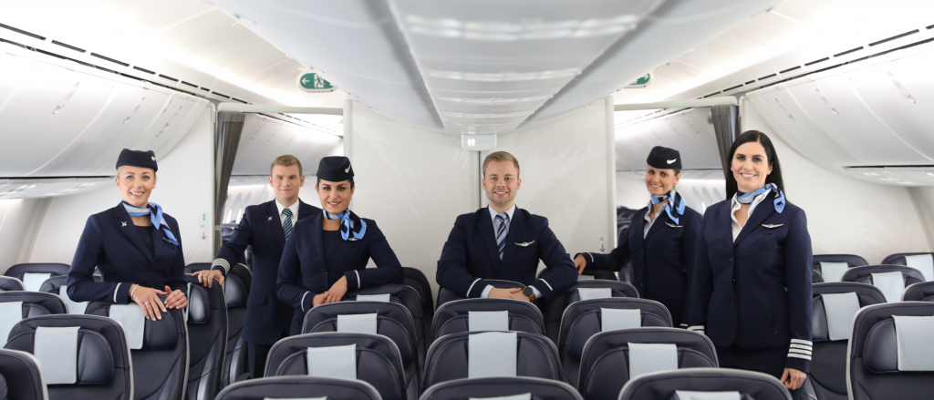 tui belgium recrutement h u00f4tesse de l u0026 39 air  steward saison