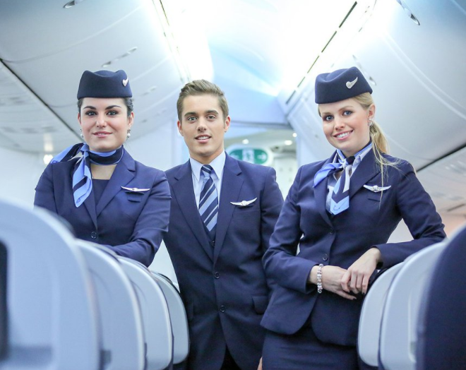 tui recrutement h u00f4tesse de l u0026 39 air  steward bas u00e9 aberdeen